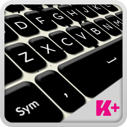 キーボードプラスインク 個人化 App LOGO-硬是要APP