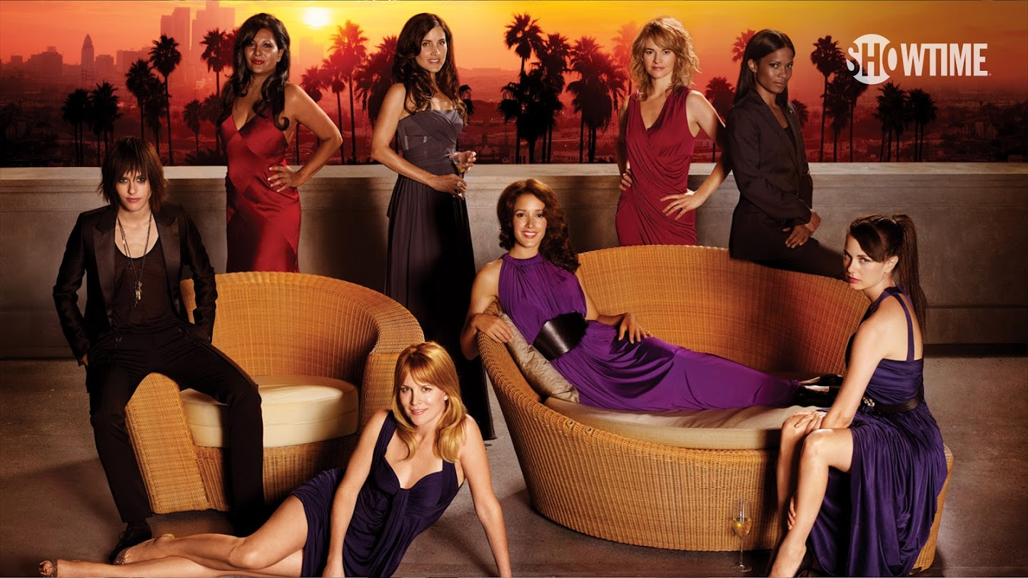 Watch The L Word live*