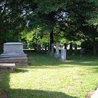 Abingdon Episcopal Church Cemetery White Marsh, Gloucester County, Virginia