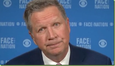 john-kasich-comfortable old shoe