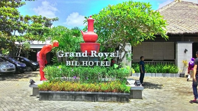 grand royal hotel lombok hotel paling dekat dengan bandara rh lomboksociety web id hotel tengah laut di lombok hotel di lombok tengah kota
