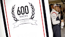 600 F1 Grand Prix races for Williams