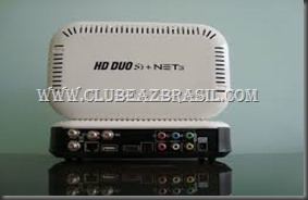 FREESATELITALHD DUO S3