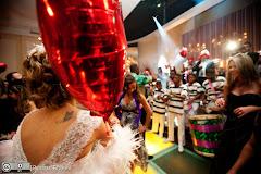 Foto 3331. Marcadores: 16/10/2010, Casamento Paula e Bernardo, Rio de Janeiro