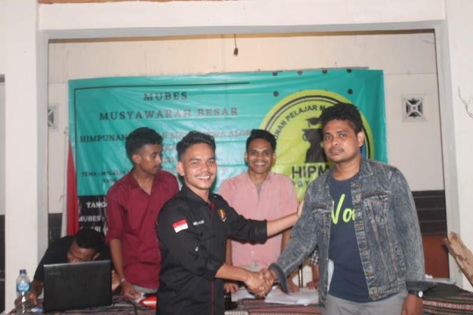 MUBES ke XI HIPMA Yokyakarta: Lahirkan Pemimpin Kompeten, Perkuat Organisasi dan Berkontribusi Untuk Alor