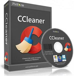 Download phần mềm dọn dẹp máy tính CCleaner 5.0.1
