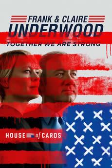 Baixar Série House Of Cards 5ª Temporada Torrent Grátis