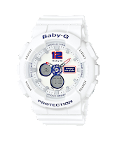 Casio Baby G : BA-120TR
