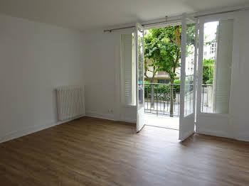 Appartement 3 pièces 72,99 m2