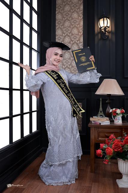 Foto Wisuda UNILAK Periode 2020