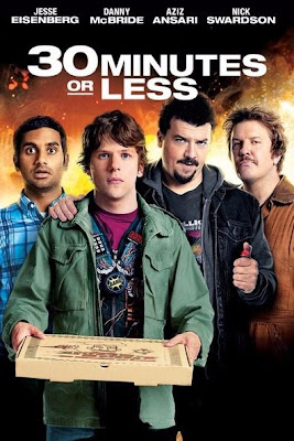 30 Minutes or Less (2011) BluRay 720p HD Watch Online, Download Full Movie For Free