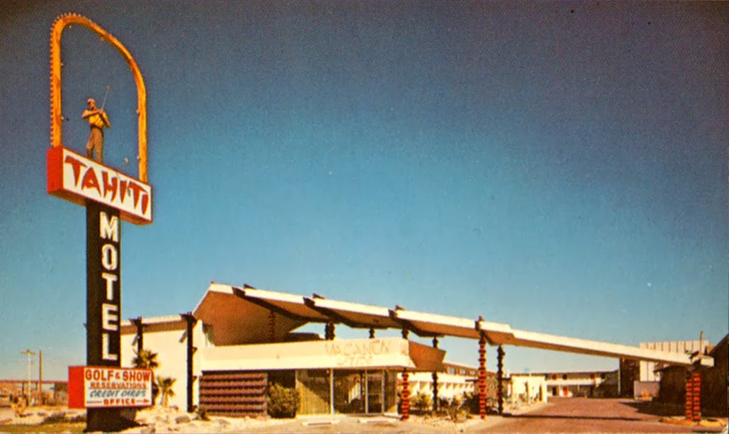 Vintage Motels (Part 2)