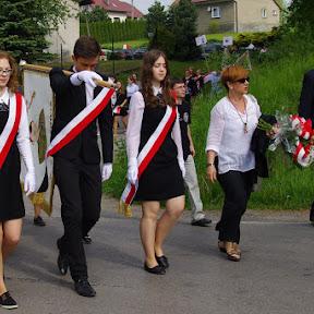 IV Zakrzowski Marsz rtm. Witolda Pileckiego - 25 maja 2016