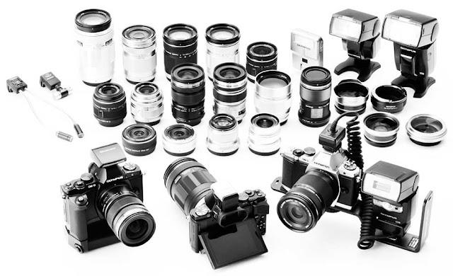 オリンパス OM-D システム画像とE-M5スペック新レンズ情報(photorumors/43rumors