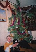 Висячая елка