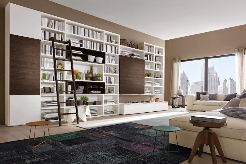 Signorini Arredamenti Arredi e mobili per soggiorni, vendita e ...