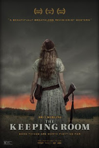 The Keeping Room Poster