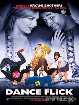 Phim Vũ Điệu Mộng Mơ - Dance Flick (2009)