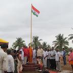 Veerashaiva panchamasali jagadguru peetha2008 harihara Dated 15-08-2012