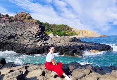 Du lịch Phú Yên - Là một điểm đến mới thú vị hấp dẫn nhất hiện nay