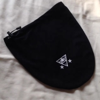 Trill 4 Snapback Dust Bag