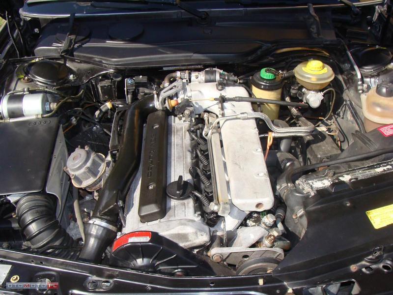 Audi 80 b2q gte 85 39 1 8 2 2t20v project puzzle for Electric motor repair albuquerque