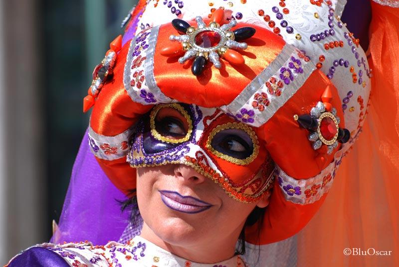 Carnevale di Venezia 10 03 2011 22