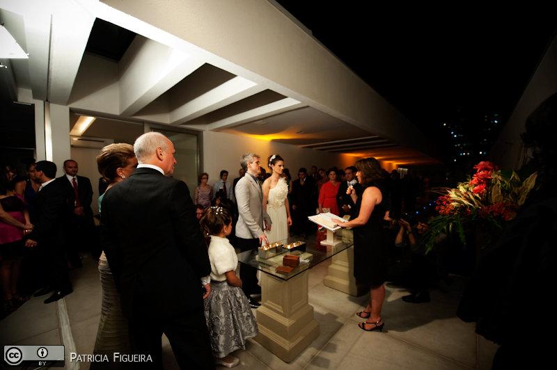 Foto de casamento 0722 de Karina e Luiz. Marcações: 30/10/2010, Casamento Karina e Luiz, Rio de Janeiro.