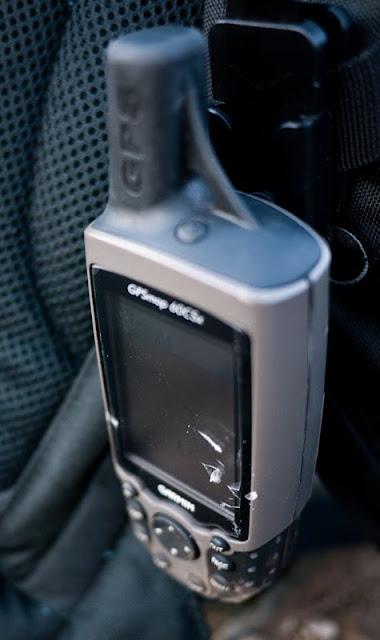 GPS :(