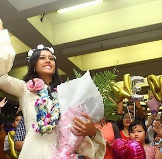 juara 3 miss world 2015 asal indonesia maria harfanti