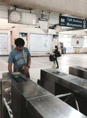 MRT LRT