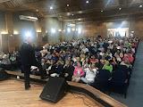 Palestra em Soledade na abertura do I° Congresso de Associações Comerciais da região - 19/11/2015