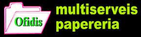 Magatzem de Papereria Ofidis