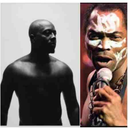 Wyclef Jean Gives Inspiring Reasons He Named New Song 'Fela Kuti'