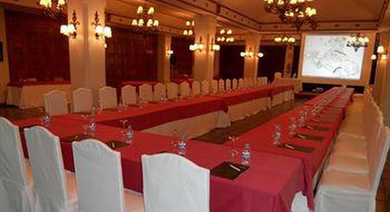 Hotel Cándido