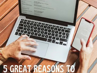 5 Great Reasons to Have a Home Office [Tips]