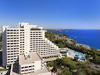Фото 3 Ozkaymak Falez Hotel