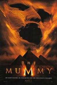Xác Ướp Ai Cập 1 - The Mummy poster