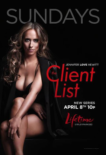 FOTO JENNIFER LOVE-HEWITT Youtube The Client List