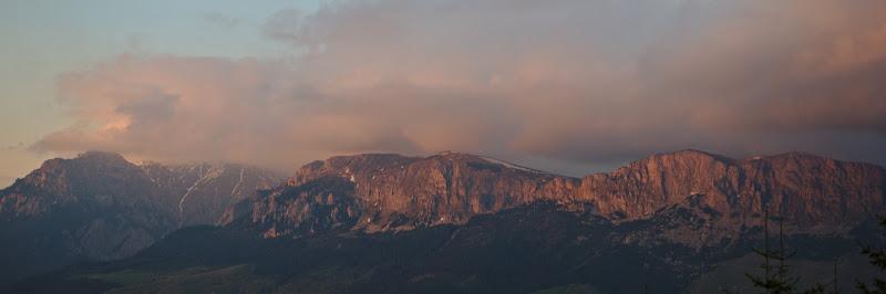 Yosemite de Romania.