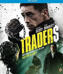 Traders -  Tẩu Thoát