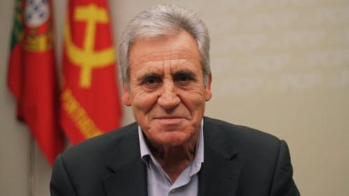 Jerónimo de Sousa em Avões