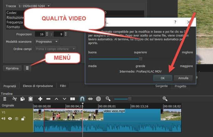 selezionare-qualità-video