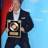 WWW.ENTSIMAGES.COM -  Neil Fox   at   Arqiva Commercial Radio Awards at The Westminster Bridge Park Plaza Hotel London July 3rd 2013                                                  Photo Mobis Photos/OIC 0203 174 1069