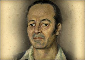 Mario Praz, critic