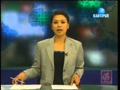 LIVE: Kantipur TV / Kantipur TV News