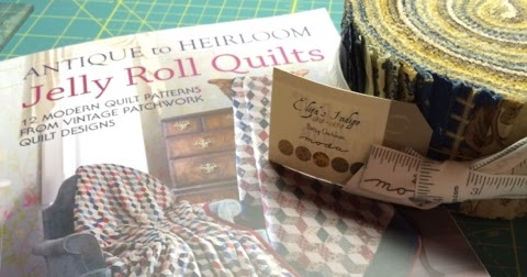 Betsy S Best Quilts And More How Do You Roll