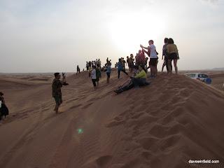 0180Dubai Desert Safari