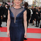 OIC - ENTSIMAGES.COM - Samantha Bond at the The Olivier Awards in London 12th April 2015  Photo Mobis Photos/OIC 0203 174 1069