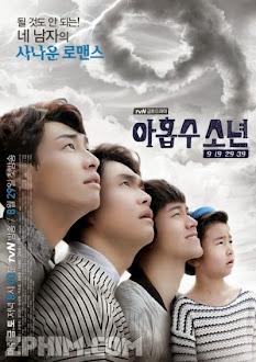 Số 9 Định Mệnh - Plus Nine Boys (2014) Poster